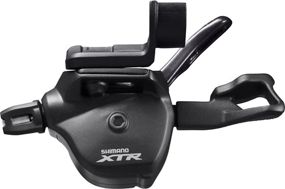 Image of Shimano SL-M9000-I XTR 2 / 3-Speed Rapidfire Pods - I-spec-II Mount