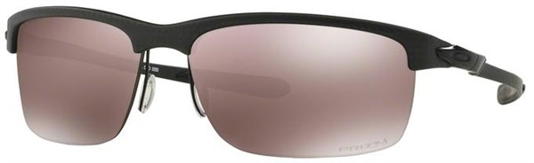 Image of Oakley Carbon Blade PRIZM Daily Polarized Sunglasses