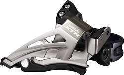 Product image for Shimano FD-M9025-E XTR Double Front Derailleur - Top Swing - Down Pull - E-Type