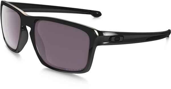 Image of Oakley Sliver Prizm Daily Polarized Sunglasses
