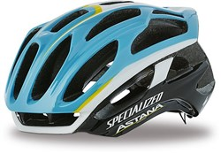 Specialized S-Works Prevail Road Helmet - Team Astana 2016