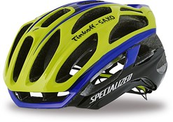 Specialized S-Works Prevail Road Helmet - Team Tinkoff-Saxo 2016