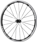 Shimano WH-RS81-C35-CL Wheel - Carbon Laminate Clincher 35 mm - Pair