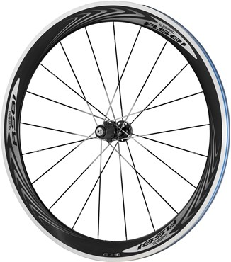 Image of Shimano WH-RS81-C50-CL Wheel - Carbon Clincher 50 mm - 11-Speed - Rear