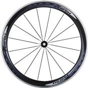 Product image for Shimano WH-RS81-C50-CL Wheel - Carbon Clincher 50 mm - Front