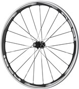 Shimano WH-RS81-C35-CL Wheel - Carbon Laminate Clincher 35 mm - 11-Speed - Rear