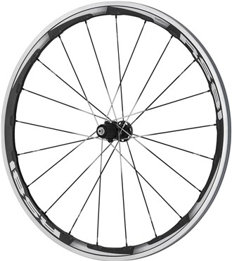 Image of Shimano WH-RS81-C35-CL Wheel - Carbon Laminate Clincher 35 mm - 11-Speed - Rear