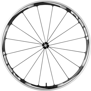 Shimano WH-RS81-C35-TL Wheel - Tubeless Ready Clincher 35 mm - Front