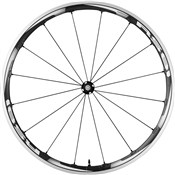 Product image for Shimano WH-RS81-C35-TL Wheel - Tubeless Ready Clincher 35 mm - Front