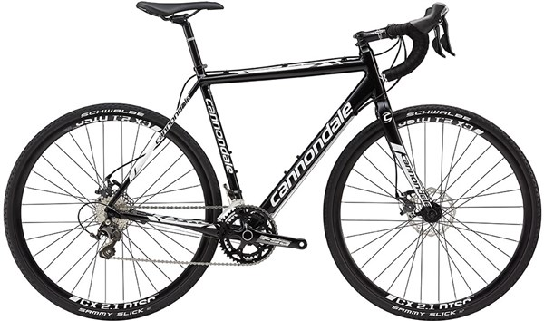Cannondale CaadX 105 2016 - Cyclocross Bike
