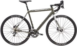 Cannondale CaadX Ultegra 2016 - Cyclocross Bike