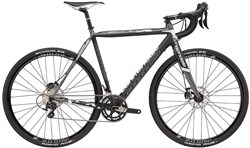 Cannondale Super X 105 2016 - Cyclocross Bike