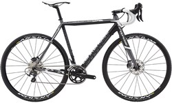 Cannondale Super X Ultegra 2016 - Cyclocross Bike