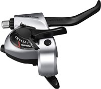 Product image for Shimano ST-TX800 Tourney TX STI lever - 8-Speed