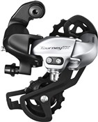 Product image for Shimano RD-TX800 Tourney TX Rear Derailleur - Direct Mount