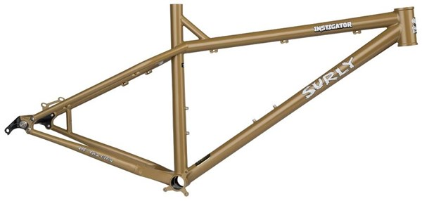 Image of Surly Instigator 2.0 MTB Frameset 2015
