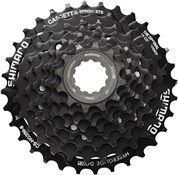 Shimano CS-HG200 TX 8-speed cassette