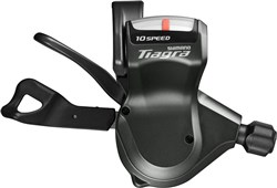 Product image for Shimano SL-4703 Tiagra Rapidfire shift lever set for flat bar