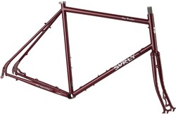 Surly DiscTrucker 26 inch Frameset 2015