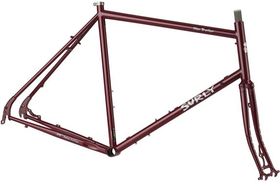 Image of Surly DiscTrucker 26 inch Frameset 2015