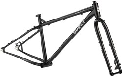 Product image for Surly Ice Cream Truck Frameset 2015