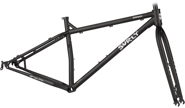 Image of Surly Krampus Ops 29+ Frameset 2015