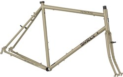 Product image for Surly Long Haul Trucker 26 inch Frameset 2015
