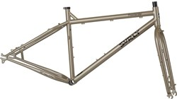 Surly Moonlander Frameset 2015