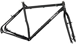 Surly Ogre 29 inch Frameset 2015