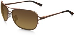 Oakley Womens Conquest Polarized Sunglasses