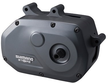 Image of Shimano DU-E6010 Steps Drive Unit For Coaster Brake Without Cover