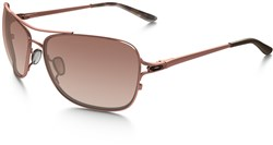 Product image for Oakley Womens Conquest Sunglasses