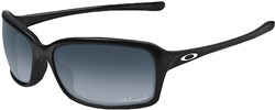 Oakley Womens Dispute Polarized Sunglasses