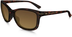 Oakley Womens Drop In Polarized Sunglasses