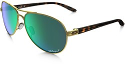 Oakley Womens Feedback Polarized Sunglasses