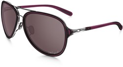Oakley Womens Kickback Polarized Sunglasses