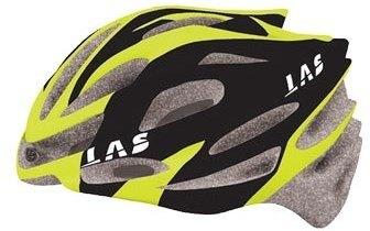 Las Asteroid Road Cycling Helmet
