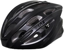 Las Saturn Road Cycling Helmet