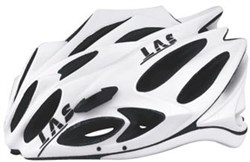 Las Squalo Light Road Cycling Helmet