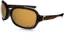 Oakley Womens Pulse Polarized Sunglasses
