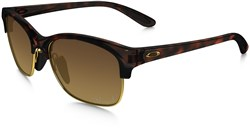 Oakley Womens RSVP Polarized Sunglasses