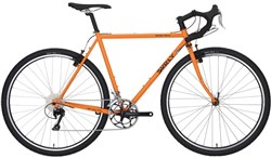 Surly Cross-Check 10 Speed 2016 - Touring Bike