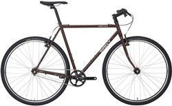 Surly Cross-Check SS 700c 2016 - Hybrid Classic Bike