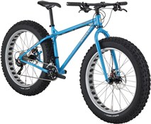 Surly Ice Cream Truck 5 inch Fat Bike Mountain Bike 2015