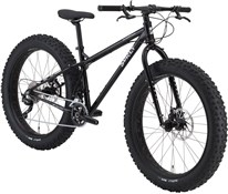 Surly Ice Cream Truck Ops 4 inch Fat Bike Mountain Bike 2015