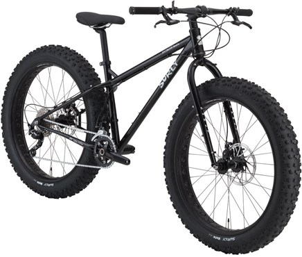 "Surly Ice Cream Truck Ops 4"" Fat Bike  Mountain Bike 2016 - Fat bike"