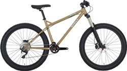 Product image for Surly Instigator 2.0, 26+ Mountain Bike 2016 - Fat bike