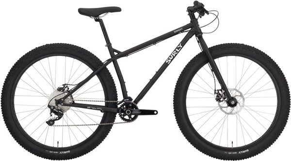 Image of Surly Krampus Ops 29+ Mountain Bike 2016 - Fat bike
