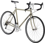 Surly Long Haul Trucker 26w 10 Speed 2016 - Touring Bike