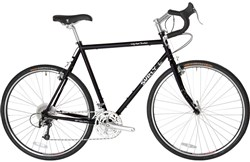 Surly Long Haul Trucker 700c 10 Speed 2016 - Touring Bike